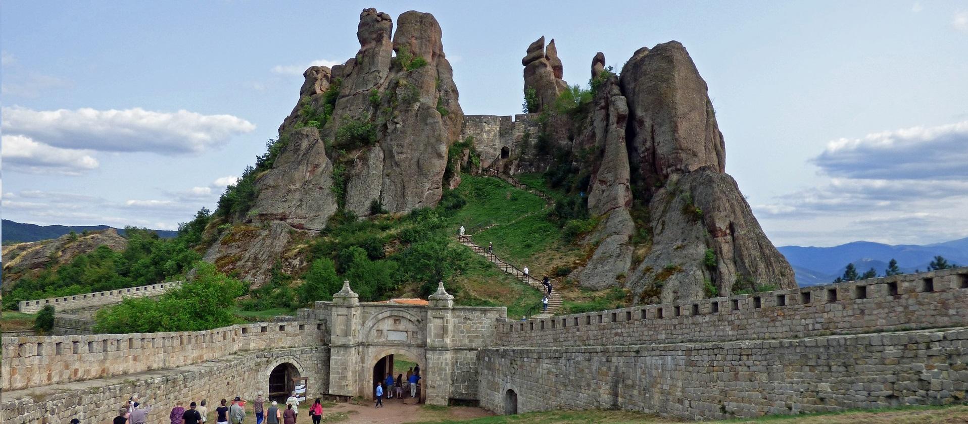 romantyczne atrakcje w Bułgarii
