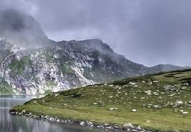 Bułgaria krajobraz
