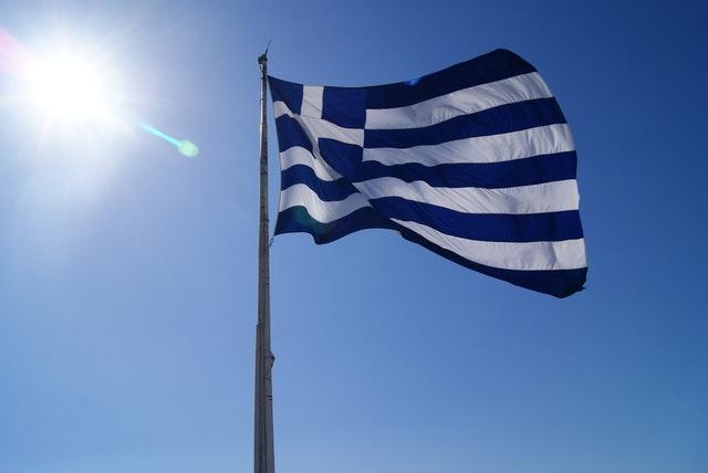 Pobyt w Grecji
