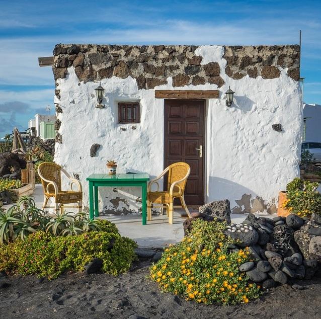 hiszpańskie wyspy