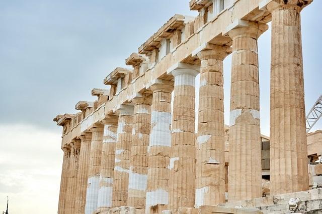 Najpiękniejsze miejsca w Grecji