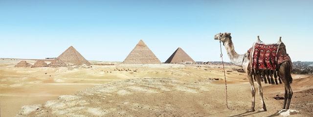 zwiedzanie egiptu