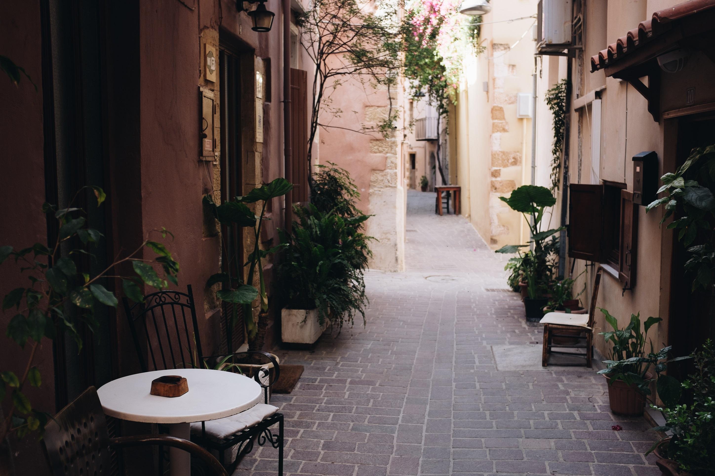wakacje w greckim korfu
