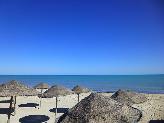 wczasy w tunezji
