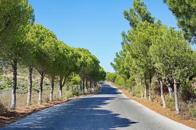 Podróż po Grecji wynajętym autem